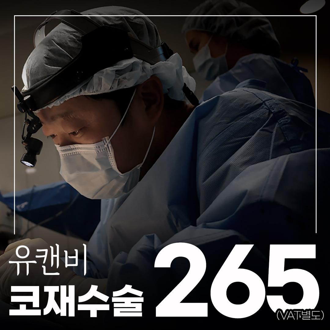 마지막 코 재수술