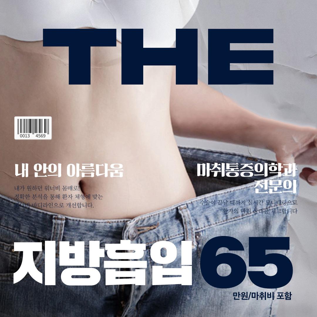 THE 지방흡입