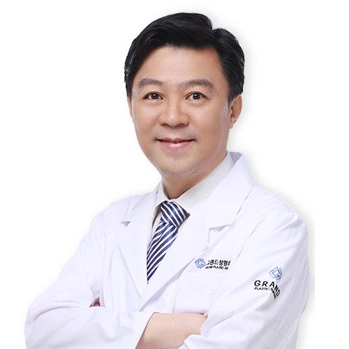 ハ·ボムジュン院長 大韓民国 整形外科専門医
